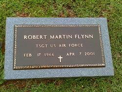 TSGT Robert Martin Flynn