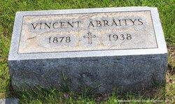 Vincent Abraitys