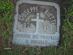 "Giuseppe ""Joseph"" Biotti"