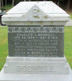 Charles Linwood Bodwell