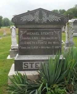Elizabeth <I>Ikemire</I> Stentz