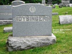 Jacob S. Dysinger