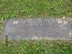 Hampton Allen