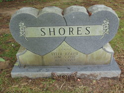 Tyler Joseph Shores