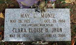 Clara Eloise H. Jhun