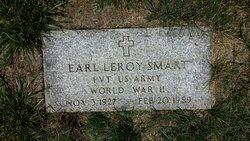 Earl Leroy Smart