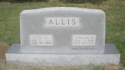 Ima Estelle <I>Kidd</I> Allis