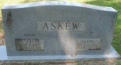 Mayor Ed Askew