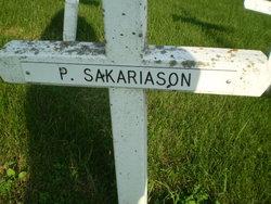 Percy Sakariason