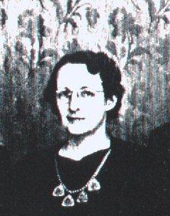Florence Etheldredu <I>Stallbaumer</I> Fangman