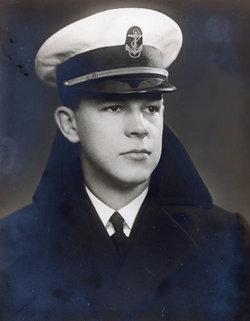 CDR Gordon Eugene Schecter