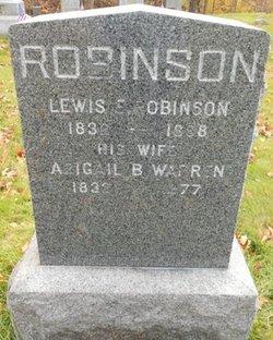 Lewis E. Robinson