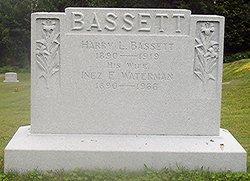 Harry Lee Bassett