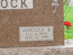 Marcella Bertha Friedericke <I>Buntrock</I> Block