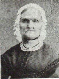 "Elizabeth ""Betsy"" <I>Dustimer</I> Bible"