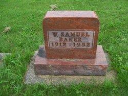 W. Samuel Baker