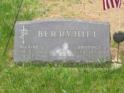 Maxine Lillie <I>Clerc</I> Berryhill