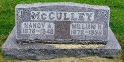 Nancy A. <I>Hamell</I> McCulley