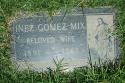 Inez <I>Gomez</I> Mix