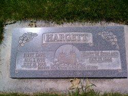 Jerry David Hargett