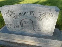 Kimball Jay Barney