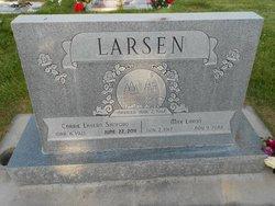 Max Larsen