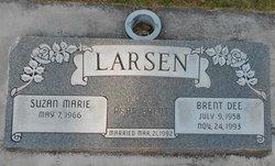 Brent Dee Larsen