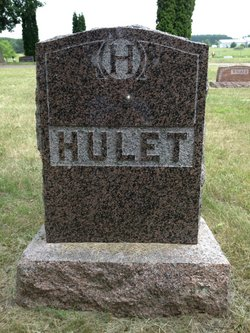 John Homer Hulett