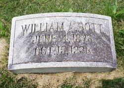William A. Bott