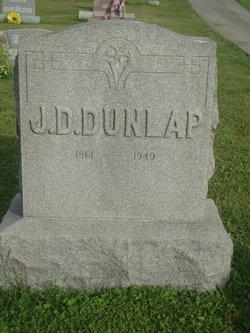 Jonathan Daniel Dunlap