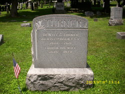 Dewitt C. Turner
