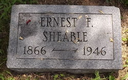 Ernest F Sheable