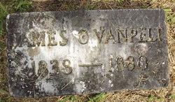 James O VanPelt