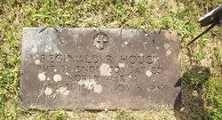 Pvt Reginald Raymond Houck