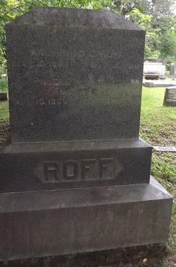 Archibald C Roff