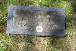 Orville T. Dirkman