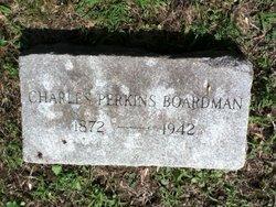 Charles Perkins Boardman