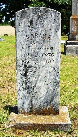 Sarah E <I>Wright</I> Harman