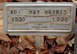Adi May Harris