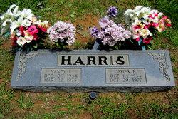 James E Harris
