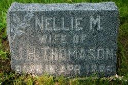 Nellie May <I>Inman</I> Thomason