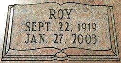 Earnest Roy Collins