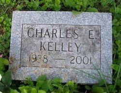 Charles E Kelley