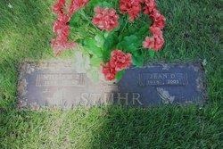 William J Stuhr