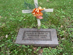 Alonzo Richard Crase, Sr