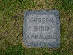"James Josiah ""Joseph"" Bird"