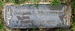 Arthur L Wakefield