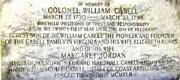 Col William Cabell Sr.