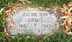 Oscar Nye Davis