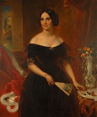 Anna Maria <I>Calhoun</I> Clemson